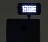 Wavertec LED Flash Light for Mobile Phone Tablet BlackBerry iPhone 6 Plus Galaxy S6 Edge - wavertec.com - 1
