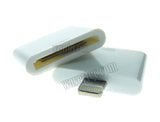 Wavertec Apple 30 Pin Dock to 8 Pin Lightning Male Adapter OEM - wavertec.com - 1