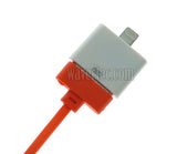 Wavertec Apple 30 Pin Dock to 8 Pin Lightning Male Adapter OEM - wavertec.com - 2