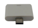 Wavertec Apple 30 Pin Female to Micro USB Male Adapter Converter - wavertec.com - 3