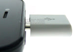 Wavertec Apple iPhone Lightning Female to Micro USB Male Adapter OEM - wavertec.com - 3