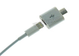 Wavertec Apple iPhone Lightning Female to Micro USB Male Adapter OEM - wavertec.com - 4