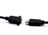 Wavertec 1.5M HDMI Extension Cable Standard HDMI 1.4 Male to Female Adapter HDTV Display - wavertec.com - 2