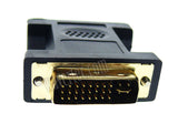 Wavertec 24+5 Pin Dual Link DVI DVI-I Male to Female Connector Adapter Cable Extender - wavertec.com - 4