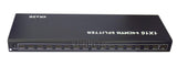 Wavertec 1 in 16 Out (x2=31 Out) HDMI 1.4 Splitter 1080P 3D HDCP - wavertec.com - 5