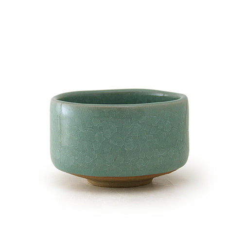 Zero Bowls now available: Great gift idea with Matcha