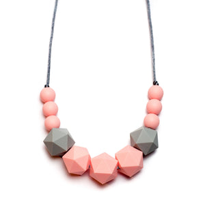 Lucy Rose - Silicone Necklace By Braya Australia