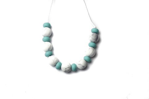 Anna - Silicone Necklace By Braya Australia