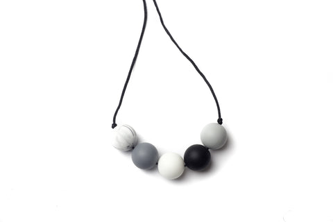 Dahlia - Silicone Necklace By Braya Australia