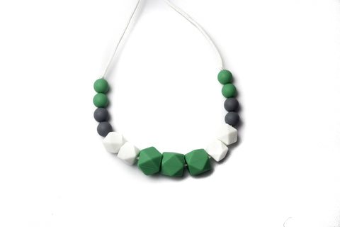 Ella - Silicone Necklace By Braya Australia