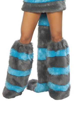 80058 Chester Cat Legwarmers