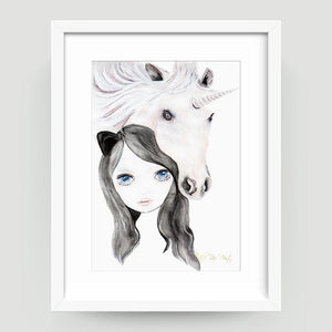 Elody - Little Rae Prints