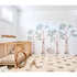 Gum Tree Wall Decals