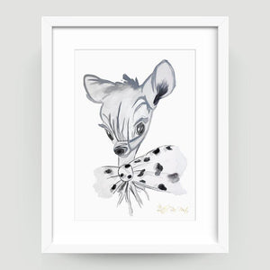 Little Doe - Little Rae Prints