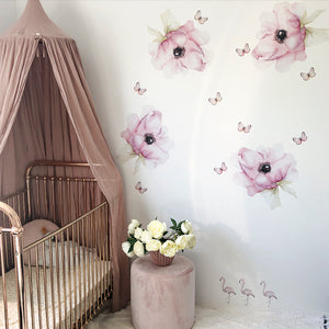 Magnolia Wall Decals