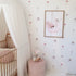 Mini Flower Wall Decals