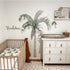 Large Palm Tree Wall Decals