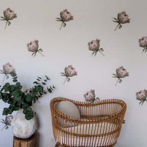 Protea Wall Decals