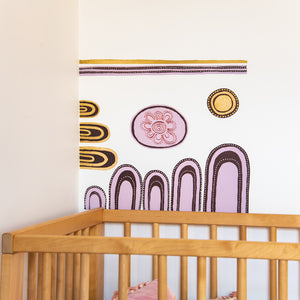 YARLI CREATIVE WALL DECALS