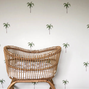 Palm Tree Wall Decals