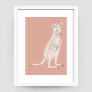 AUSTRALIAN SERIES PRINTS - Digital