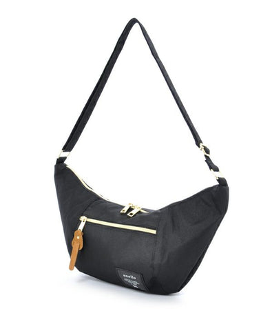 Anello Banana Shoulder Bag | CROSS BOTTLE