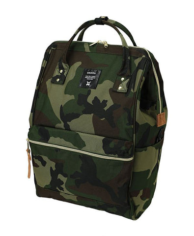 anello Kuchigane Backpack Large | CROSS BOTTLE