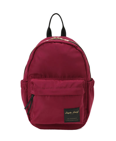 Legato Largo Water Repellent Mini Backpack (6 colours)