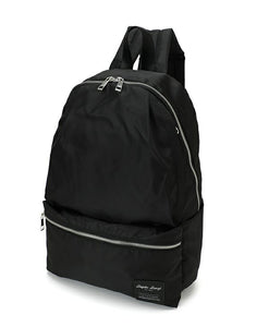 Legato Largo Lieto Glossy Polyester 10-Pocket Backpack (6 colours)