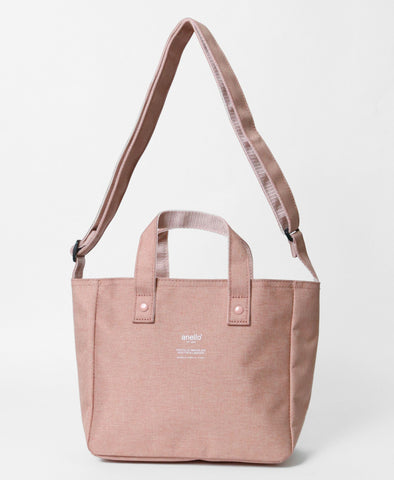 anello 2-Way Mini Tote Bag | THE DAY