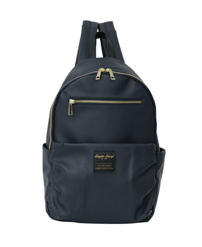 Legato Largo Leather Backpack (3 colours)