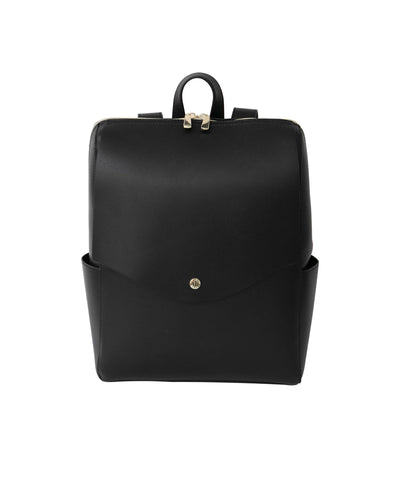 Legato Largo Lineare Lightweight Leather Backpack (3 colours)