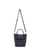 Legato Largo Leather 2-way Tote Bag