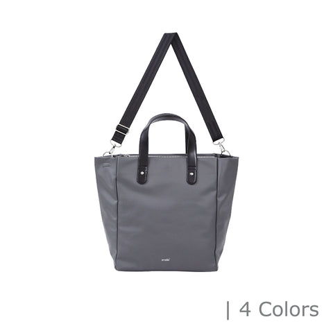 anello 2-way Tote Bag | SOIL