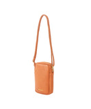 Legato Largo Lusso Grain Leather Smartphone Shoulder Bag [NEW]