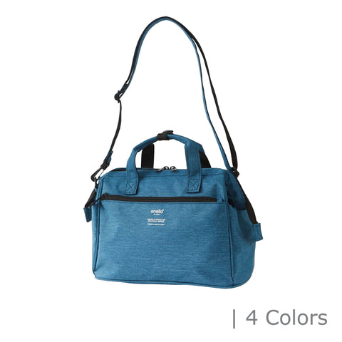 anello Mini Boston 2-way Bag | TRACK