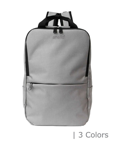 anello Multi-Functional Square Backpack Regular | PEG