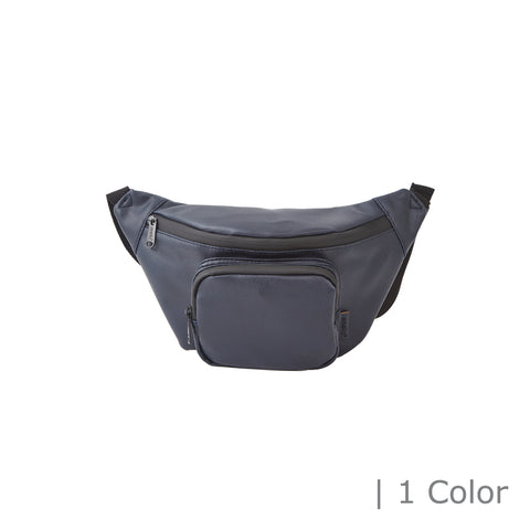 anello Waist Bag | ALTON (Navy) [NEW]
