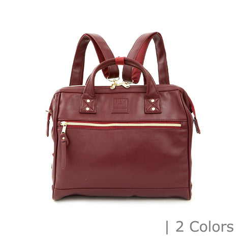 anello 3-Way Boston Bag | NEW RETRO