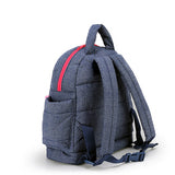 CiPU [Baby+] B-Bag ECO Denim Pink - Anello Japanese Backpack