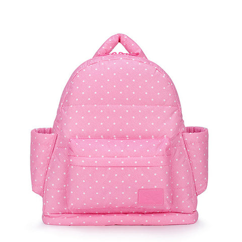 CiPU [Mini] B-Bag ECO Polka Dot Pink - Anello Japanese Backpack