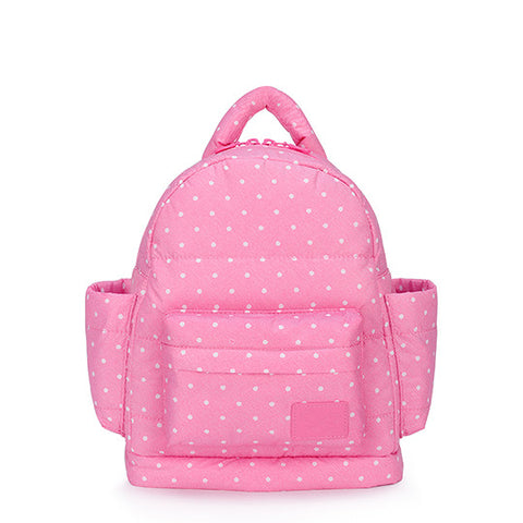 CiPU [Baby+] B-Bag ECO Polka Dot Pink - Anello Japanese Backpack