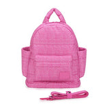 CiPU [Baby+] B-Bag ECO Knitted Pink