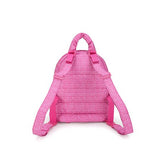 CiPU [2way Baby] B-Bag ECO Knitted Pink