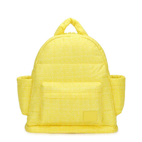 CiPU [Mini] B-Bag ECO Knitted Yellow