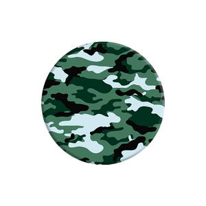 PopSockets Grip [Green Camo] - 100% Authentic / Authorized Distributor (101536)