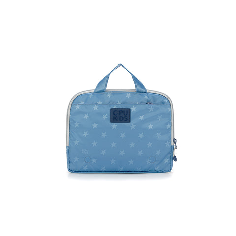 CiPU Removeable Stationery/Tools Bag (Blue)