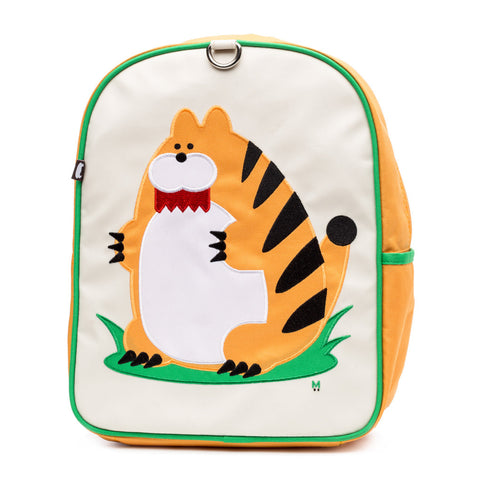 Beatrix NY Small Backpack - Tiger - Anello Japanese Backpack