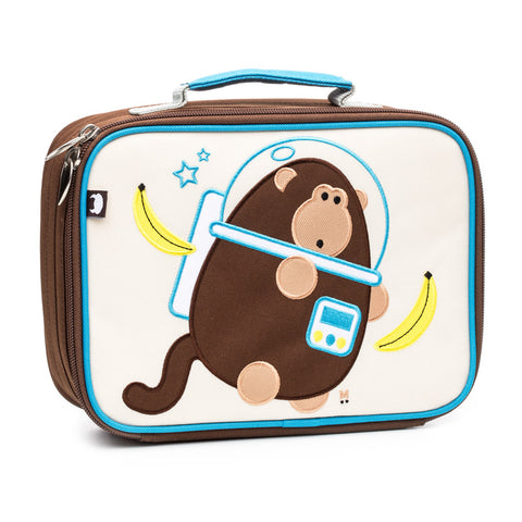 Beatrix NY Lunch Box - Monkey - Anello Japanese Backpack