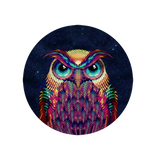 PopSockets Grip [Owl] - 100% Authentic / Authorized Distributor (101081)